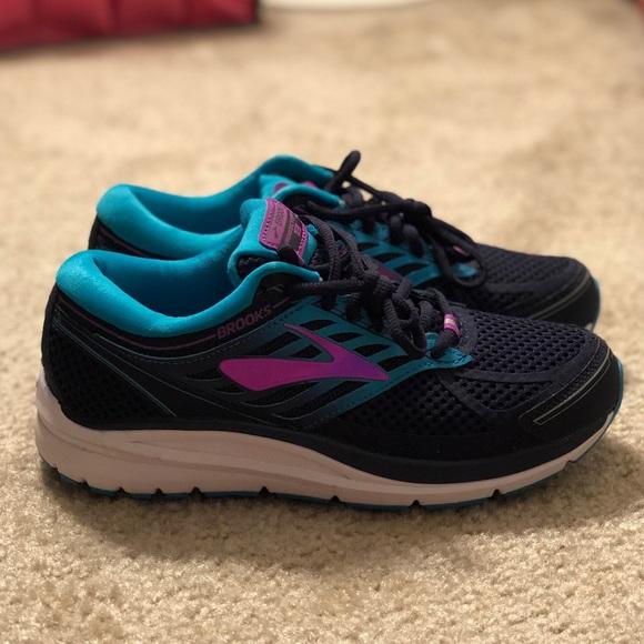 868462d1160 Brooks Shoes - Brooks Addiction 13 Women s Road Running Shoes